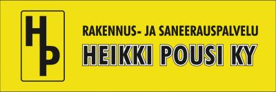 Heikki Pousi Ky