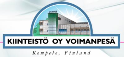 Kiinteistö Oy Voimanpesä